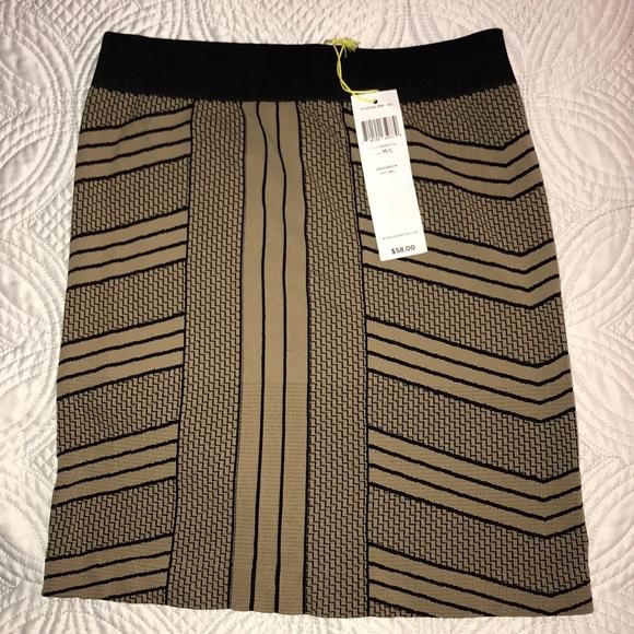 BCBGeneration Dresses & Skirts - BCBG Generation Bodycon Skirt.